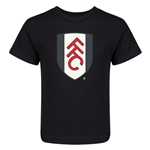 Fulham Core Kids T-Shirt (Black)
