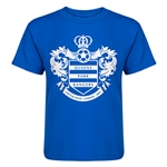 Queens Park Rangers Core Kids T-Shirt (Royal)