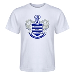 Queens Park Rangers Core Kids T-Shirt (White)