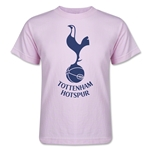 Tottenham Core Kids T-Shirt (Pink)