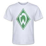 Werder Bremen Core Kids T-Shirt (White)