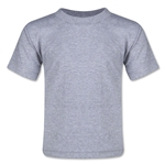 Toddler T-Shirt (Gray)