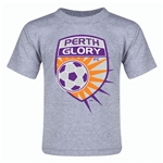 Perth Glory Toddler T-Shirt (Gray)