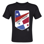 Chile vs Panama Copa America 2016 Matchup Toddler T-Shirt (Black)