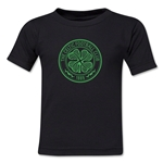 Celtic Toddler T-Shirt (Black)