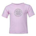 Celtic Toddler T-Shirt (Pink)