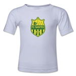 FC Nantes Toddler T-Shirt (White)