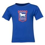 Ipswich Toddler T-Shirt (Royal)