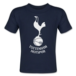Tottenham Core Toddler T-Shirt (Navy)