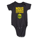 FC Nantes We Are Onesie (Black)