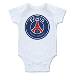 Paris Saint-Germain Onesie (White)
