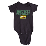 Brunei Football Onesie (Black)