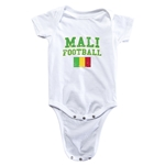 Mali Football Onesie (White)