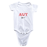 Austria Euro 2016 Elements Onesie (White)