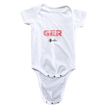 Germany Euro 2016 Elements Onesie (White)