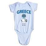 Greece Animal Mascot Onesie (Sky)