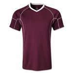 High Five Kinetic Jersey (Maroon/Wht)