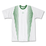 Xara Women's Reading Soccer Jersey (Wh/Gr)