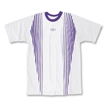 Xara Women's Reading Soccer Jersey (Wh/Pu)
