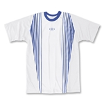 Xara Women's Reading Soccer Jersey (Wh/Ro)