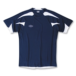 Xara Anfield Soccer Jersey (Navy/White)
