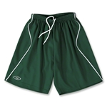 Xara Burnley Soccer Shorts (Dark Green)