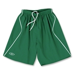 Xara Burnley Soccer Shorts (Green)