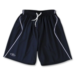 Xara Burnley Soccer Shorts (Navy)