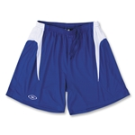 Xara Challenge Soccer Shorts (Royal)