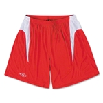 Xara Challenge Soccer Shorts (Red)