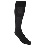 Xara Cool X Soccer Socks (Black)