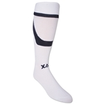 Xara Cool X Soccer Socks (Wh/Nv)