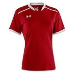 Under Armour Women's Highlight Jersey (Sc/Wh)