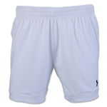 Under Armour Women's Highlight Short (Wh/Bk)