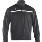Under Armour Women's Campus Warm-Up Jacket (Sv/Wh)