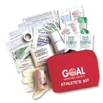 Goal Sporting Goods Athlete's First Aid Kit