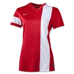 Nike Women's Striker Jersey 13 (Red)