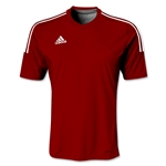 adidas Carlsbad Competitive Home Jersey (Sc/Wh)