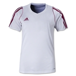 adidas Carlsbad Competitive Away Jersey (Wh/Sc)