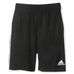 adidas Carlsbad Women's Elite Home Short (Blk/Wht)