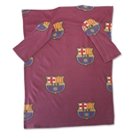 Barcelona Snuggle Fleece