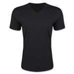 Men's V-Neck Tee (Black)