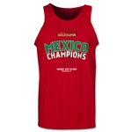 Mexico Gold Cup Celebration Tank Top (Red)