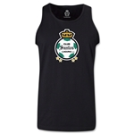 Club Santos Laguna Tank Top (Black)