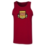 Ft. Lauderdale Strikers Tank Top (Cardinal)