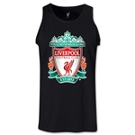 Liverpool Liver Bird Tank Top