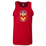 Morelia Tank Top (Red)