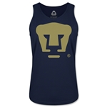 Pumas UNAM Core Tank Top (Gray)