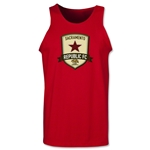 Sacramento Republic FC Soccer Tank Top (Red)