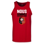 Stade Rennais FC We Are Tank Top (Red)
